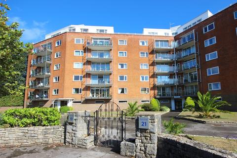 3 bedroom apartment for sale - Ravenshall, 19-21 West Cliff Road, Bournemouth, BH4