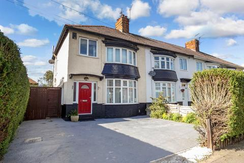 3 bedroom terraced house for sale - Appleton Road, Stockton-on-Tees, Cleveland, TS19 0HY