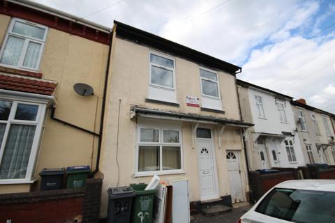 4 bedroom terraced house for sale - Broomfield,  Smethwick, B67