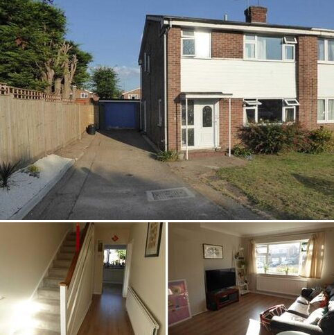 3 bedroom house to rent - Fowler Close, Earley