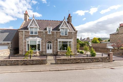 5 bedroom detached house for sale - Hillview, Richmond Road, Huntly, Aberdeenshire, AB54