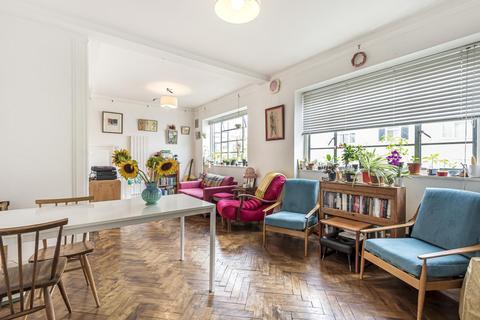 2 bedroom flat for sale - Lansdowne Way, Oval
