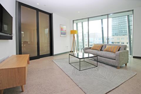 1 bedroom apartment to rent - One Blackfriars, Southwark, London SE1