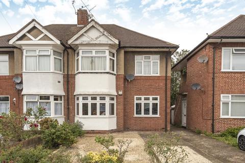 2 bedroom maisonette for sale - Amesbury Road,  Feltham,  TW13