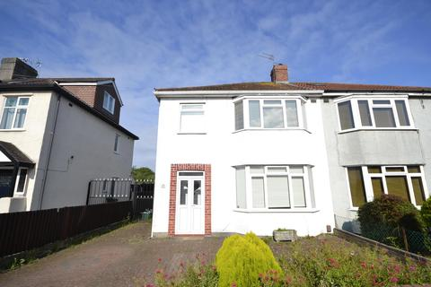 3 bedroom semi-detached house to rent - Lake Road, BRISTOL, BS10