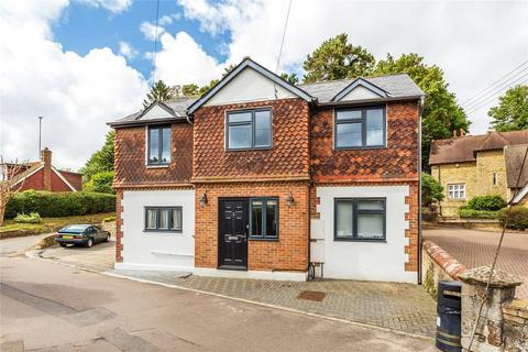 4 bedroom detached house for sale - South Bank, Westerham, Kent, TN16