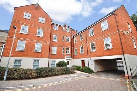 2 bedroom apartment - Silk Street, Ipswich