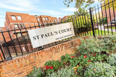 1 bedroom flat to rent - Lily Close, St Paul's Court, Hammersmith, W14