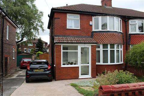 3 bedroom semi-detached house for sale - Moston Lane East, Manchester