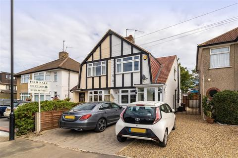2 bedroom semi-detached house for sale - East Road, Bedfont