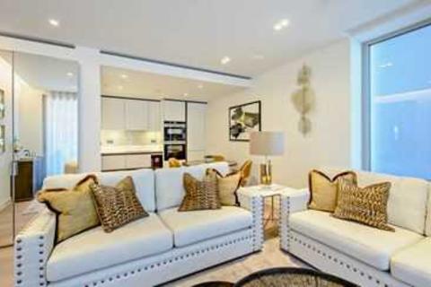 2 bedroom apartment to rent - Garrett Mansions, London