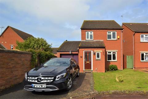 3 bedroom detached house for sale - Barwick Road, Up Hatherley, Cheltenham, GL51 3UY