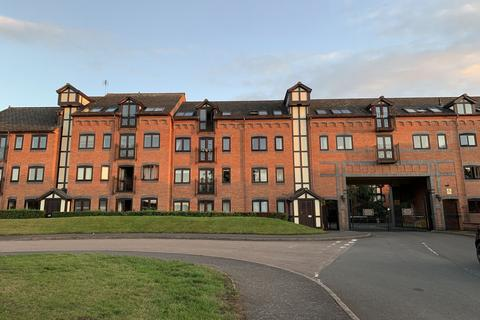 2 bedroom apartment to rent - The Moorings, LEAMINGTON SPA, Warwickshire, CV31