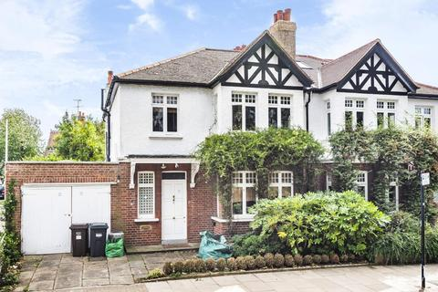 4 bedroom semi-detached house for sale - South Side, Stamford Brook