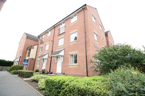 1 bedroom flat for sale - Hindley View Rugeley, WS15 1FF