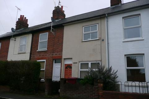 2 bedroom terraced house to rent - Amity Road, Reading, RG1