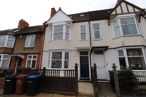 1 bedroom in a house share to rent - Northampton NN1