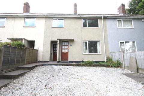 3 bedroom terraced house for sale - Flaxley Road, Rugeley, WS15 1LY