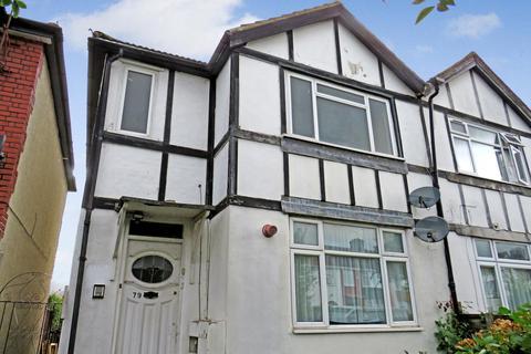 2 bedroom flat for sale - Berkeley Road, Kingsbury, London NW9