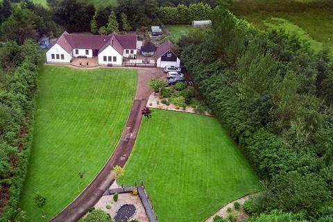 5 bedroom bungalow for sale - West Harwood Crofts, West Calder