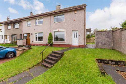 2 bedroom end of terrace house for sale - Elliot Crescent, Calderwood, EAST KILBRIDE
