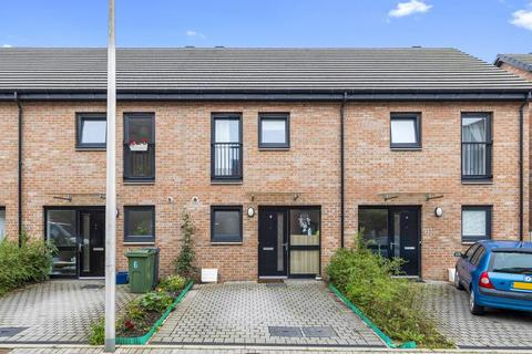 2 bedroom terraced house for sale - 7 Paterson Place, Niddrie, EH15 3JN