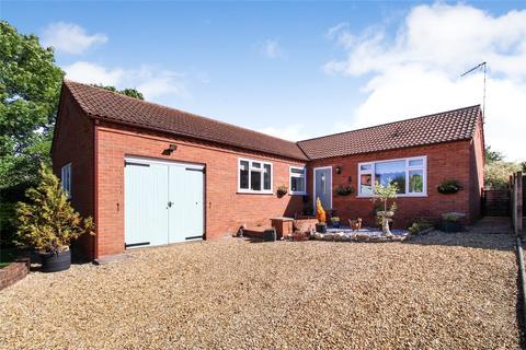 3 bedroom detached bungalow for sale - Shepton Lane, Pickworth, Sleaford, NG34