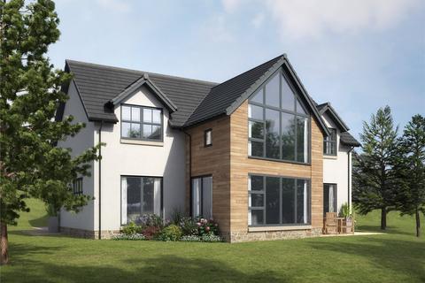 4 bedroom detached house for sale - 1 Prinns Smithy, Gateside, Cupar, Fife, KY14
