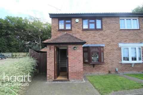 3 bedroom semi-detached house to rent - Darnay Rise, Newlands Spring