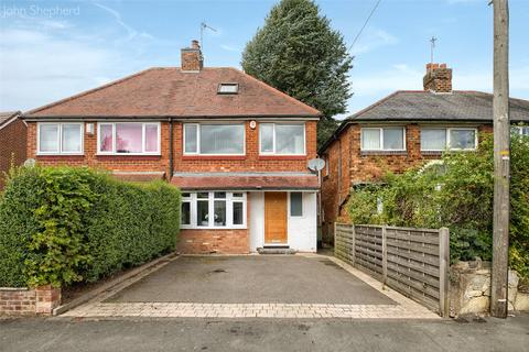 3 bedroom semi-detached house for sale - Clinton Road, Shirley, Solihull, West Midlands, B90