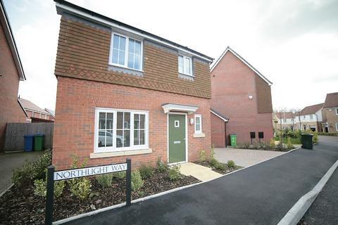 3 bedroom detached house to rent - North Light Way, , Heywood, OL10 3FB