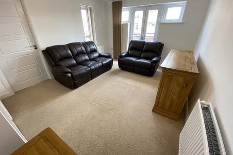 3 bedroom semi-detached house to rent - Watkin Road, Leicester LE2
