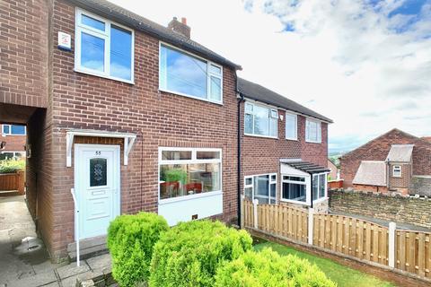 3 bedroom terraced house for sale - Bower Lane