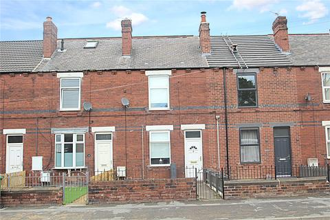 2 bedroom terraced house for sale - Pontefract Road, Featherstone, Pontefract, West Yorkshire, WF7