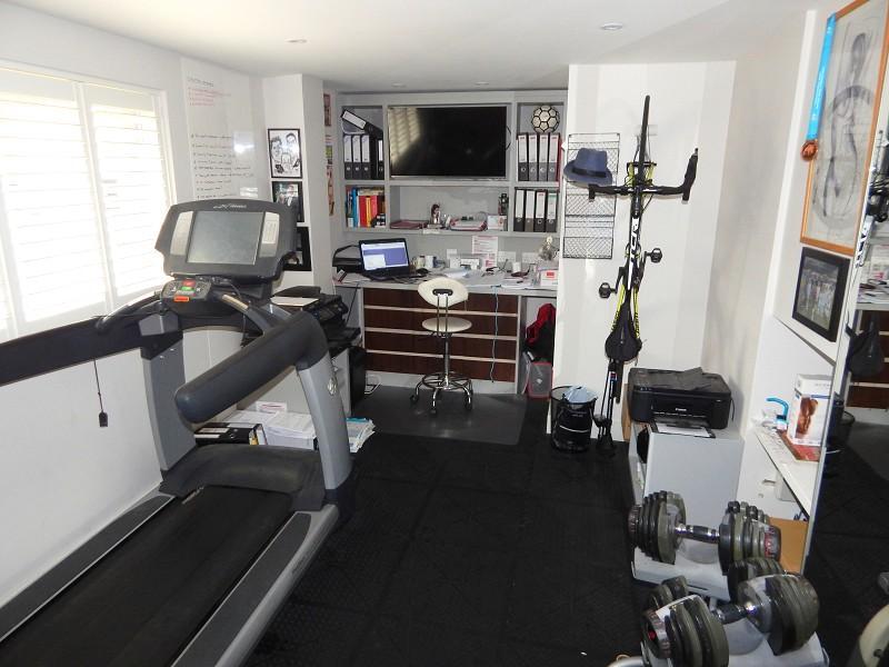 Office/Gym