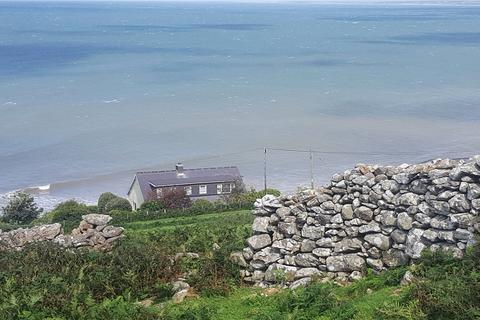 4 bedroom detached house for sale - Llwyngwril, Gwynedd, LL37