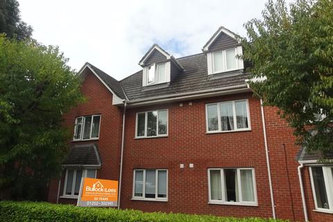 2 bedroom flat for sale - Hamilton Road, Bournemouth