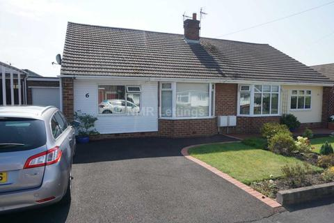 2 bedroom bungalow to rent - Wantage Road, Carrville