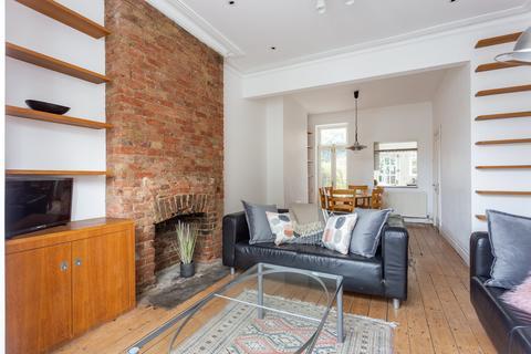 4 bedroom terraced house - Santley Street, Brixton, SW4