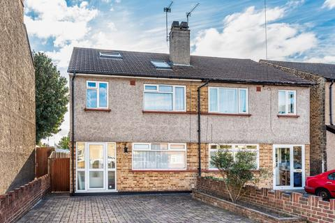4 bedroom semi-detached house for sale - Lion Road Bexleyheath DA6