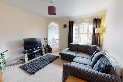 2 bedroom flat for sale - Timor Court,Derby,DE24 1AH