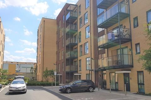 1 bedroom flat for sale - Arrandene Apartments, Silverworks Close