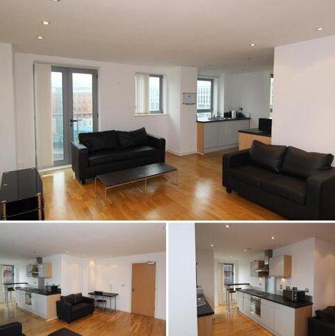 2 bedroom flat for sale - City Island, Gotts Road, Leeds, LS12 1DP