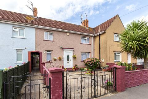 3 bedroom terraced house for sale - Stanton Road, Bristol, BS10