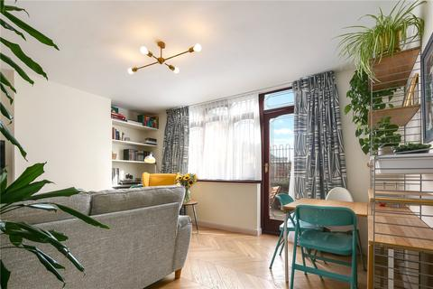 2 bedroom flat for sale - Ratcliffe House, Barnes Street, London, E14