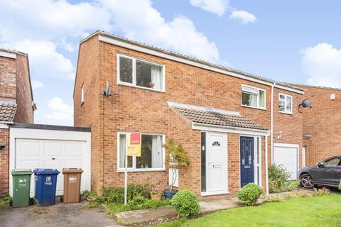 2 bedroom semi-detached house for sale - East Oxford,  Oxford,  OX4