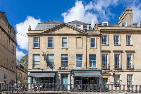 Studio to rent - George Street