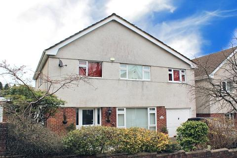 5 bedroom detached house for sale - Southerndown Avenue, Mayals, Swansea, City & County Of Swansea. SA3 5EL