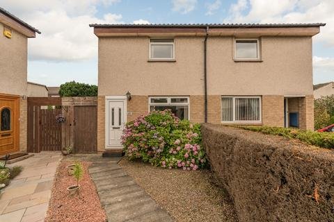2 bedroom semi-detached house to rent - Cameron Toll Gardens, Edinburgh, EH16