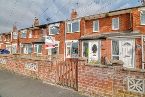 3 bedroom terraced house for sale - Moorhouse Road, Hull , Hull, East Riding of Yorkshire, HU5 5PJ